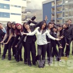 Fotografo para graduaciones en Huancayo