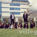 Graduados Universidad Continental Huancayo